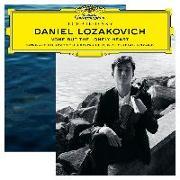 Cover-Bild zu Tchaikovsky - None but the Lonely Heart. CD von Lozakovich, Daniel (Solist)