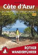 Cover-Bild zu Côte d'Azur (eBook) von Anker, Daniel