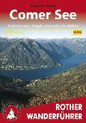 Cover-Bild zu Comer See (eBook) von E. Hüsler, Eugen