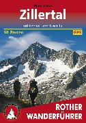Cover-Bild zu Zillertal (eBook) von Zahel, Mark