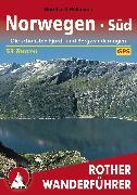 Cover-Bild zu Norwegen Süd (eBook) von Pollmann, Bernhard