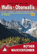 Cover-Bild zu Oberwallis (eBook) von Waeber, Michael