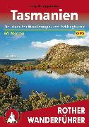 Cover-Bild zu Tasmanien (eBook) von Brüggemann, Jörg