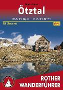 Cover-Bild zu Ötztal (eBook) von Zahel, Mark