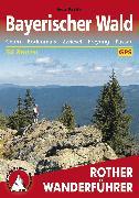 Cover-Bild zu Bayerischer Wald (eBook) von Krötz, Eva