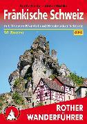 Cover-Bild zu Fränkische Schweiz (eBook) von Köhler, Anette