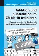 Cover-Bild zu Addition und Subtraktion im ZR bis 10 trainieren (eBook) von Schön, Petra