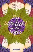 Cover-Bild zu Harmel, Kristin: Das letzte Licht des Tages
