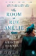 Cover-Bild zu Harmel, Kristin: The Room on Rue Amelie