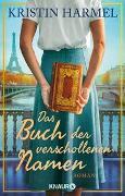 Cover-Bild zu Harmel, Kristin: Das Buch der verschollenen Namen