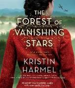 Cover-Bild zu Harmel, Kristin: The Forest of Vanishing Stars