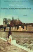Cover-Bild zu Harmel, Kristin: Farò di tutto per tornare da te