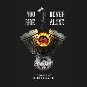 Cover-Bild zu You Never Ride Alone (Audio Download) von Crimson, Thunder H.