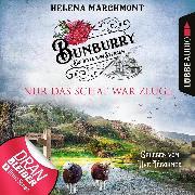 Cover-Bild zu Nur das Schaf war Zeuge - Bunburry - Ein Idyll zum Sterben, Folge 8 (Ungekürzt) (Audio Download) von Marchmont, Helena