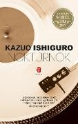 Cover-Bild zu Ishiguro, Kazuo: Noktürnök (eBook)
