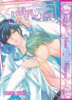 Cover-Bild zu A Murmur of the Heart von Makoto Tateno