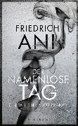 Cover-Bild zu Ani, Friedrich: Der namenlose Tag (eBook)