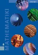 Cover-Bild zu Mathematik 6, Primarstufe, Lösungen von Autorenteam