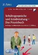 Cover-Bild zu Schneider, Jost: Schülergespräche-Lernberatung - Das Praxisbuch