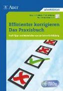 Cover-Bild zu Fröhlich, Melanie: Effizienter korrigieren - Das Praxisbuch