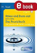 Cover-Bild zu Kokavecz, Ira: Stress und Burn-out vermeiden (eBook)