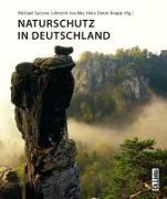 Cover-Bild zu Succow, Michael (Hrsg.): Naturschutz in Deutschland