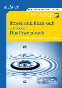 Cover-Bild zu Kokavecz, Ira: Stress und Burn-out vermeiden