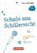 Cover-Bild zu Hüls, Ansgar (Hrsg.): Schule aus Schülersicht