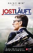 Cover-Bild zu Jost, Klaus: Jost läuft (eBook)