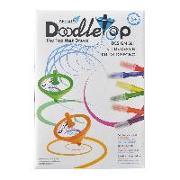 Cover-Bild zu Doodletop Design Set von Artista (Hrsg.)