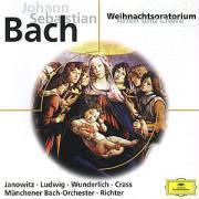 Cover-Bild zu Weihnachtsoratorium (Querschnitt) von Bach, Johann Sebastian (Komponist)