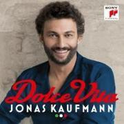 Cover-Bild zu Dolce Vita von Kaufmann, Jonas