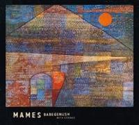 Cover-Bild zu Mames Babegenush With Strings von Mames Babegenush