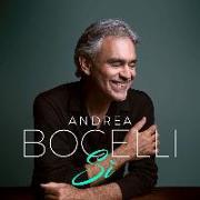 Cover-Bild zu Si von Bocelli, Andrea