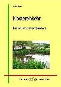 Cover-Bild zu Klostereinkehr von Arnold, Monika