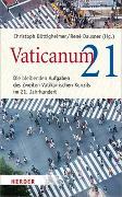 Cover-Bild zu Vaticanum 21 von Böttigheimer, Christoph (Hrsg.)