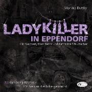 Cover-Bild zu Ladykiller in Eppendorf (Audio Download) von Buttler, Monika