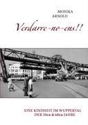 Cover-Bild zu Verdarre-no-ens!!! von Arnold, Monika
