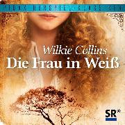 Cover-Bild zu Die Frau in weiss (Audio Download) von Collins, Wilkie