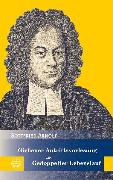 Cover-Bild zu Gießener Antrittsvorlesung sowie andere Dokumente seiner Gießener Zeit und Gedoppelter Lebenslauf (eBook) von Arnold, Gottfried