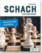 Cover-Bild zu Günther, Lars: Schach für Einsteiger