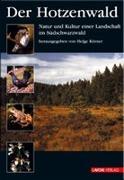 Cover-Bild zu Fritz, Klemenz: Der Hotzenwald