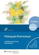 Cover-Bild zu Pädagogik / Psychologie / Pädagogik/Psychologie für die Berufliche Oberschule - Ausgabe Bayern von Höhlein, Reiner