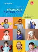 Cover-Bild zu Pädagogik/Psychologie für die sozialpädagogische Erstausbildung - von Altenthan, Sophia