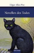 Cover-Bild zu Poe, Edgar Allan: Novellen des Todes