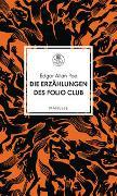 Cover-Bild zu Poe, Edgar Allan: Die Erzählungen des Folio Club