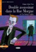 Cover-Bild zu Poe, Edgar Allan: Double assassinat dans la Rue Morgue et La lettre volée