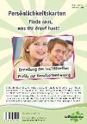 """Cover-Bild zu Persönlichkeitskarten """"Finde raus, was DU drauf hast!"""" von Scheller, Anne"""