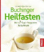 Cover-Bild zu Buchinger Heilfasten von Buchinger, Andreas