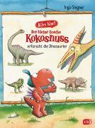 Cover-Bild zu Siegner, Ingo: Alles klar! Der kleine Drache Kokosnuss erforscht die Dinosaurier